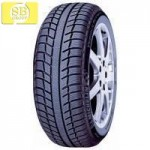 Шины Michelin Primacy Alpine