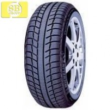 Шины Michelin Primacy Alpine R16 215/60