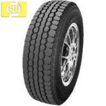 Шины Triangle TR787 Winter A/T R17 265/70