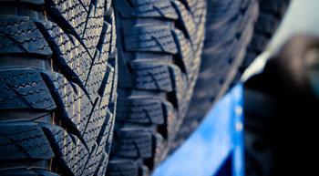 Чего бояться шины