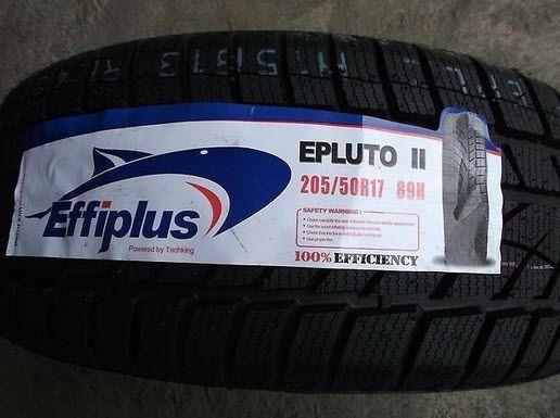 Покрышка Effiplus