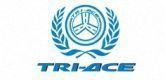Стоимость резины Tri-Ace