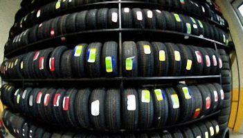 Выкуп бу шин в Москве